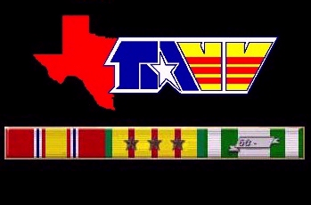 Texas Association of Vietnam Veterans North Texas Chapter